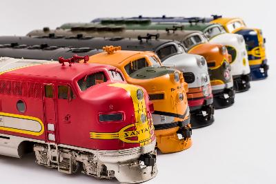 T-House Model Rail Collection