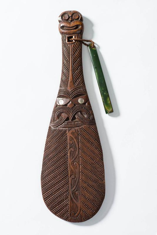 Collection item of E15419.1 CH classification INDIGENOUS CULTURES