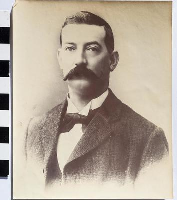 Photo of C.J. Pound