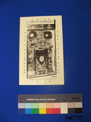 Catalogue - The Cremorne Museum of Wireless