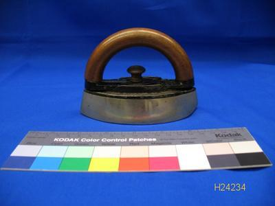 Miniature Iron
