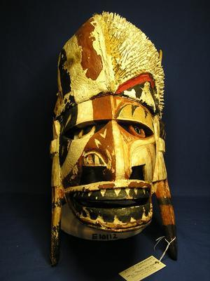 Mask - Malagan