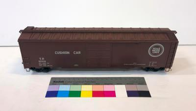 Model - Texas and Pacific Railway Boxcar; R9418