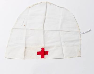 Cap, World War 1 Nurse's