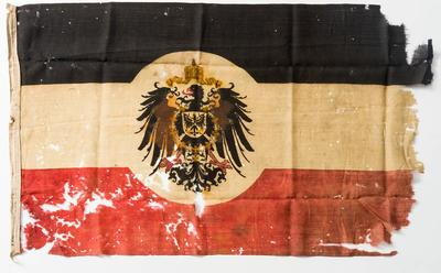 Flag - German Colonial New Guinea