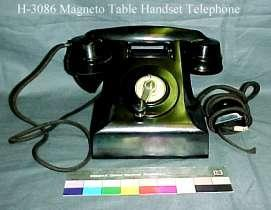 Telephone - Magneto Series 300