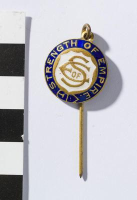 Badge, Strength of Empire