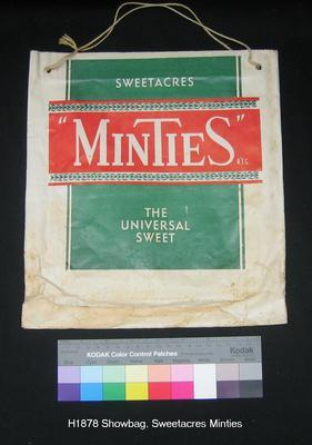 Sample bag -  Sweetacres Minties