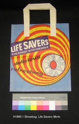 Sample Bag -  Lifesavers