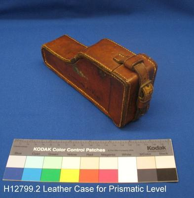 Leather Case for Prismatic Level
