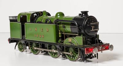 Model - LNER Tank Locomotive