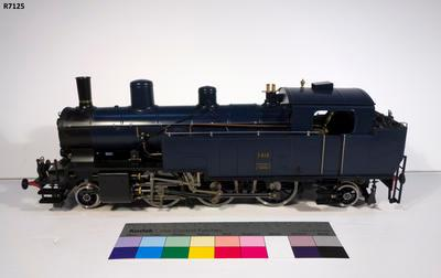 Model - SBB Eb Class 3/5 Tank Locomotive