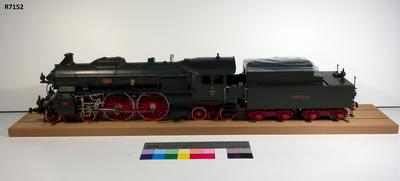 Model - K.Bay.Sts.B S2/6 Locomotive