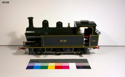 Model - ETAT French Tank Locomotive