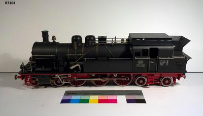 Model - Deutsche Bundesbahn 78 Tank Locomotive