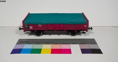 Model - Deutsche Bundesbahn Open Wagon; R7939